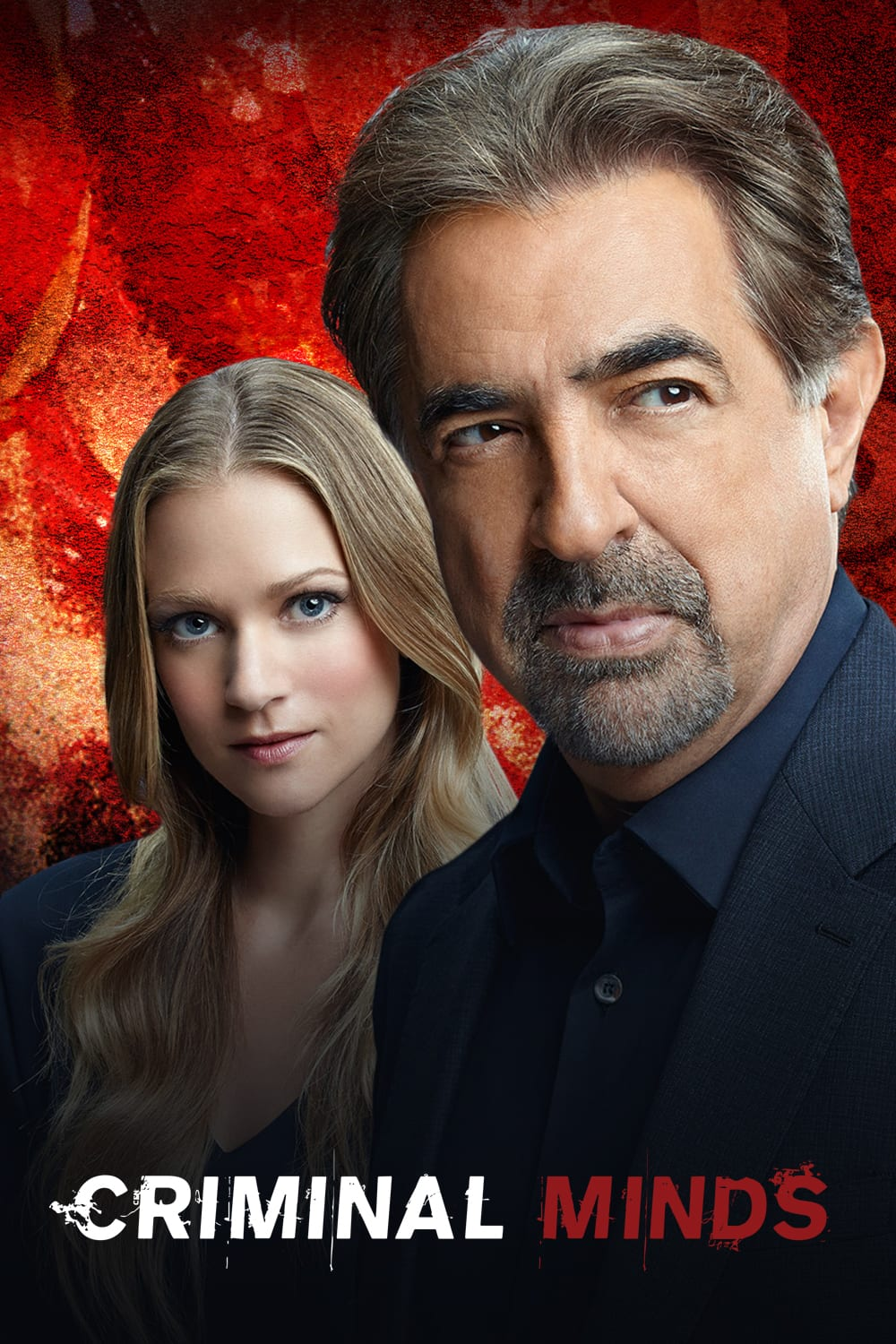criminal minds viaplay