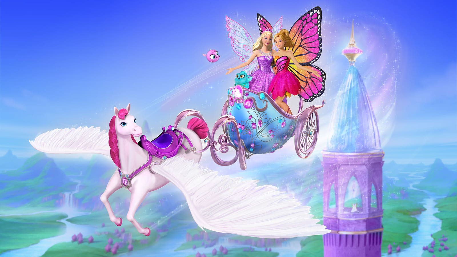 barbie-mariposa-och-alvprinsessan-2013