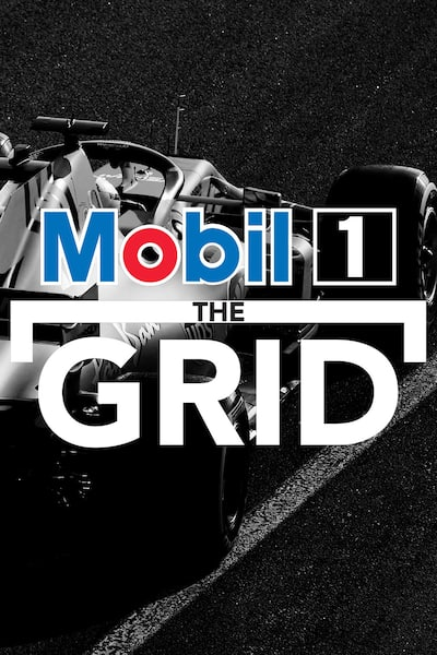 mobil-1-the-grid