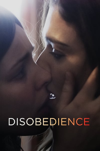 disobedience-2017