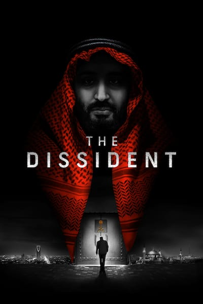 the-dissident-2020