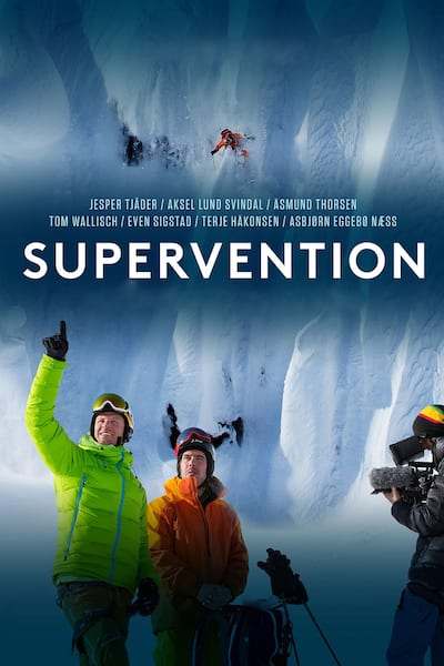 supervention-2013
