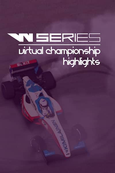 w-series-virtual-championship-highlights