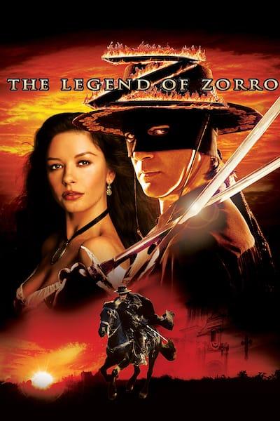 legenden-om-zorro-2005