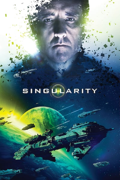 singularity-2017
