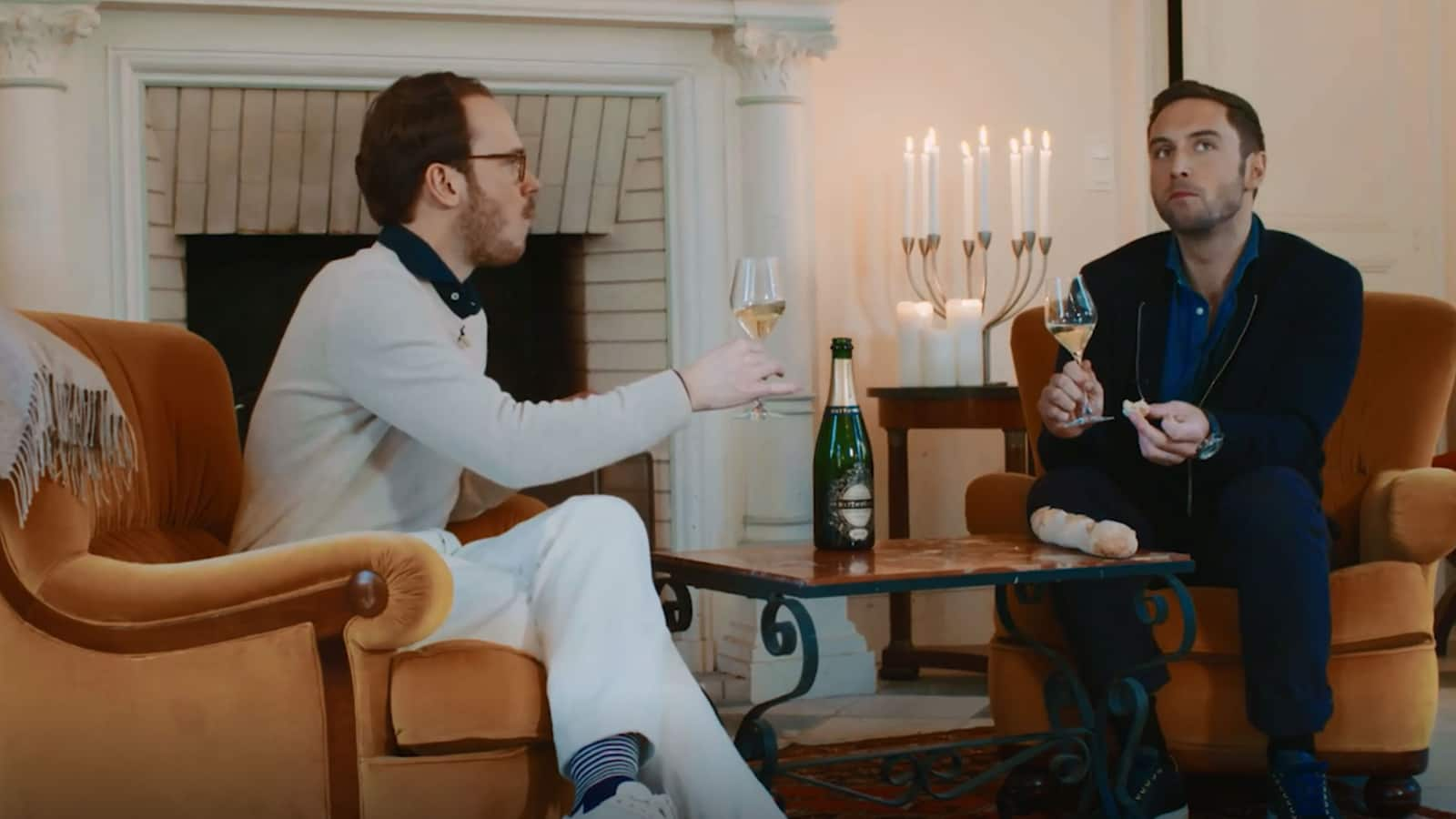 cd2eeee1b8ef Chevaleresk - Säsong 2 - Avsnitt 8 - TV-serier online - Viaplay.se