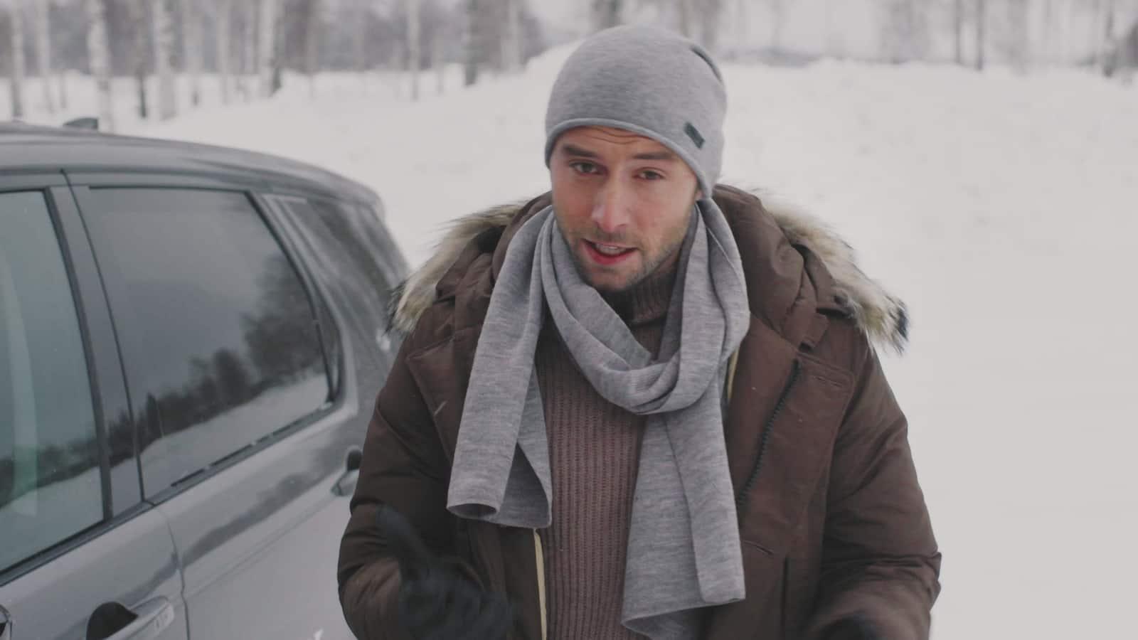 82a553dc24e1 Chevaleresk - Säsong 2 - Avsnitt 6 - TV-serier online - Viaplay.se