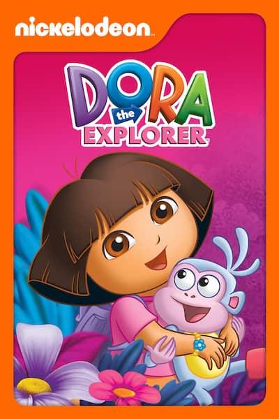 dora-utforskaren
