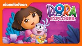 dora-udforskeren