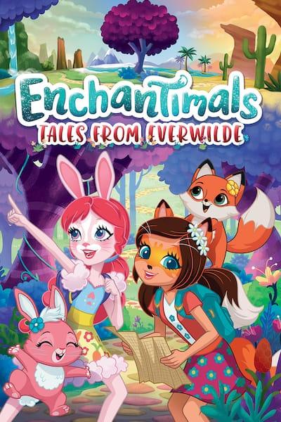 enchantimalid-lood-everwildi-volumaalt