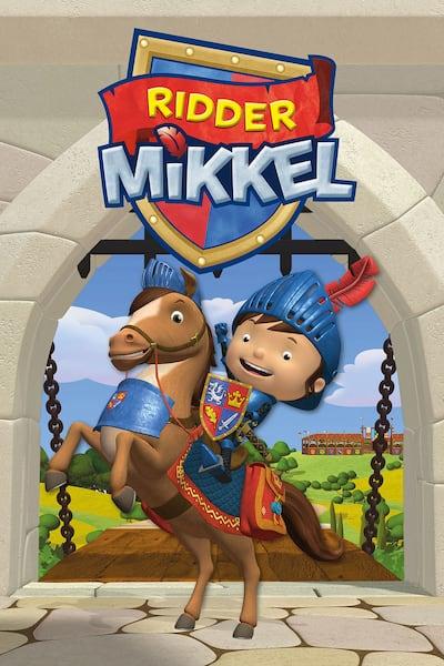 ridder-mikkel