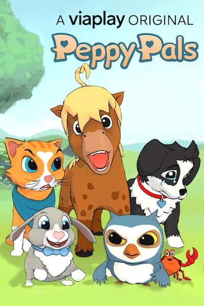 peppy-pals