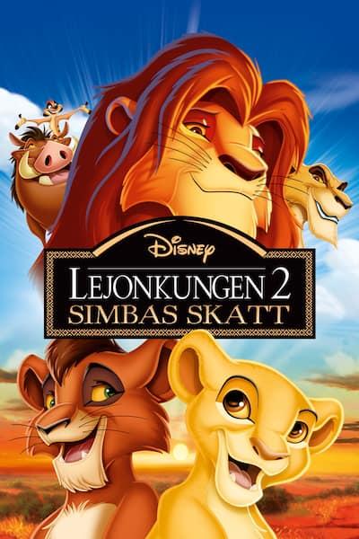 lejonkungen-2-simbas-skatt-1998