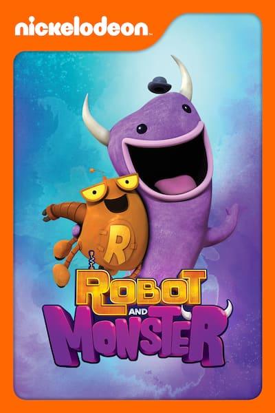 robot-och-monster