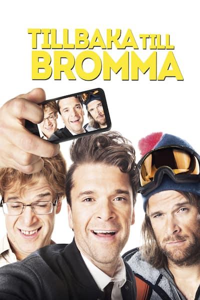 Tilbage til Bromma