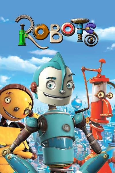 robotar-2005