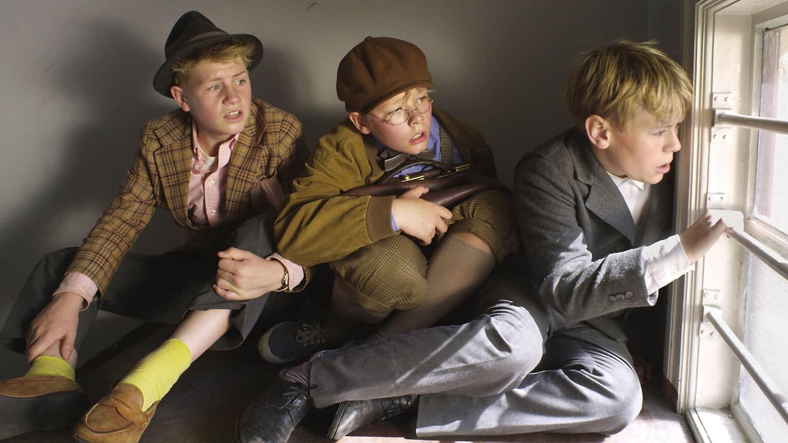 olsen-banden-jr-og-det-sorte-gullet-2009