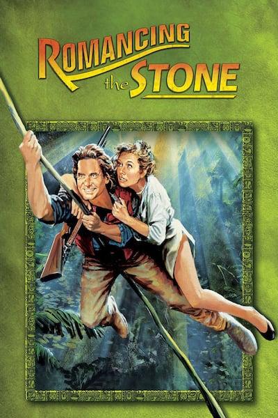 den-vilda-jakten-pa-stenen-1984