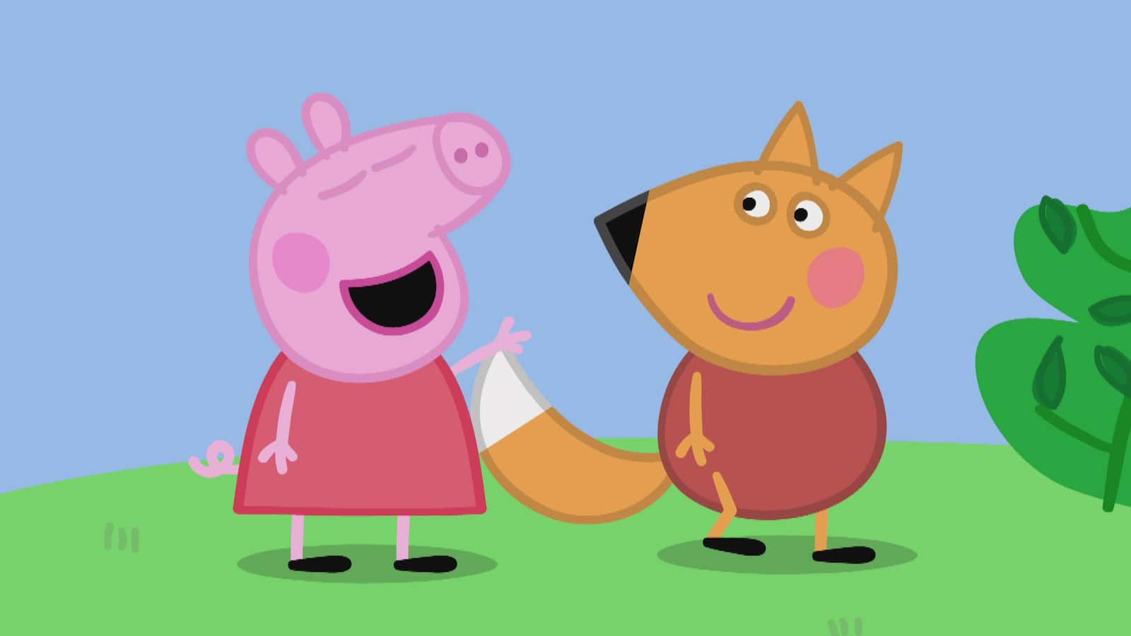 peppa-gris/sesong-4/episode-1