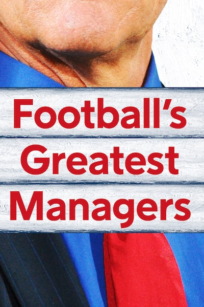 footballs-greatest-managers