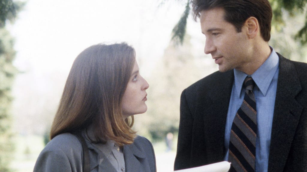 the-x-files/sesong-1/episode-1