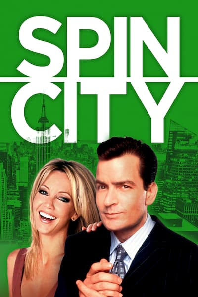spin-city