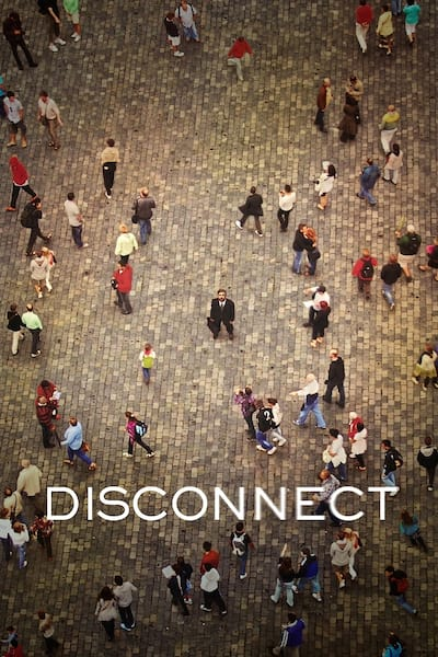 disconnect-2012