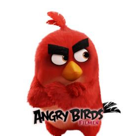Angry Birds NO