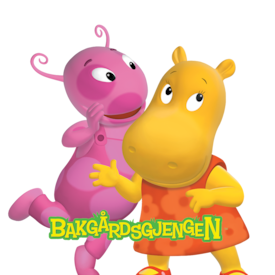 Backyardigans NO