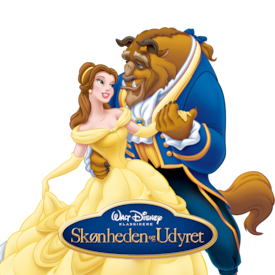 Beauty and the Beast DK