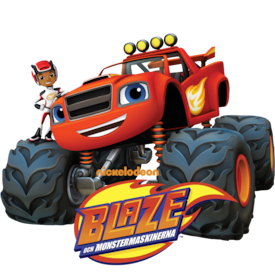 Blaze & the Monster Machines SE