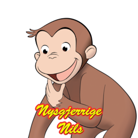 Curious George NO