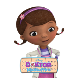Doc McStuffins NO