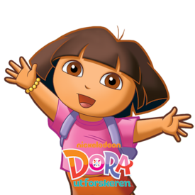 Dora the Explorer NO