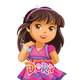 Dora and Friends NO