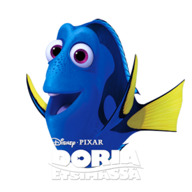Finding Dory FI