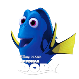 Finding Dory NO