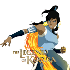 Legend of Korra SE