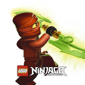 Ninjago: Masters of Spinjitzu NO