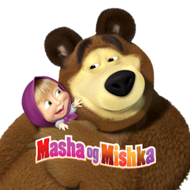 Masha and the Bear NO