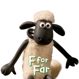 Shaun the Sheep DK