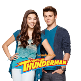 Thundermans NO