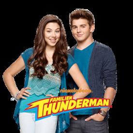 Thundermans DK