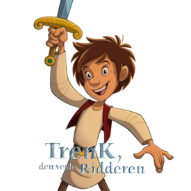Trenk the Little Knight NO
