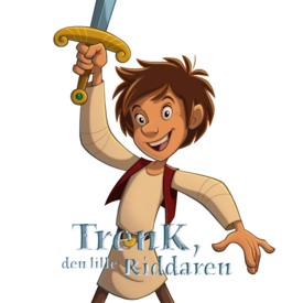 Trenk the Little Knight SE