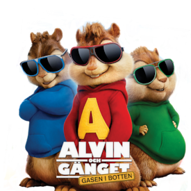 Alvin & The Chipmunks: Road Chip SE