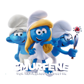 Smurfs: The Lost village NO