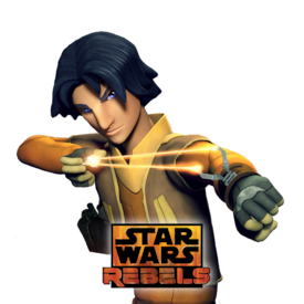 Star Wars Rebels NO